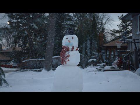 Tim Hortons®通过一个广告来祝愿加拿大节日快乐,这个广告传达了一个关于多样性和包容性的强有力的信息。