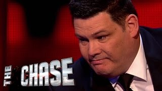 getlinkyoutube.com-The Beast PUNCHES The Set After Terrible Performance! | The Chase