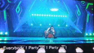 getlinkyoutube.com-Sexy Zone菊池ふうま  Party up!