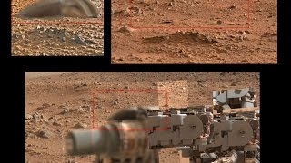 Faked or misunderstood images from NASA. Part 2