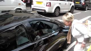 getlinkyoutube.com-Crazy Guy goes MAD at Noisy Lamborghini!