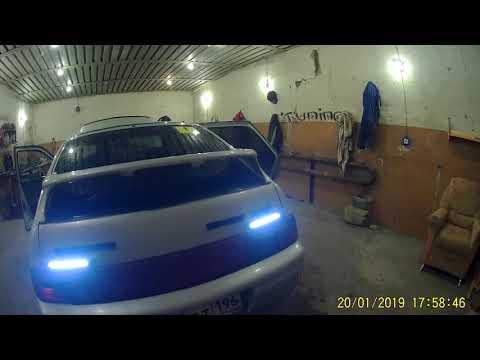 Где в ВАЗ 21123 находится предохранитель заднего дворника