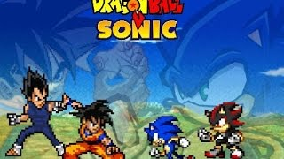 getlinkyoutube.com-Dragon Ball V Sonic