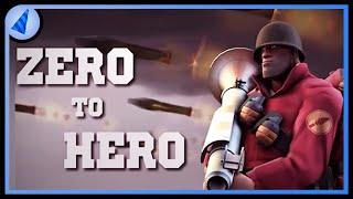 getlinkyoutube.com-Zero to Hero [SFM]