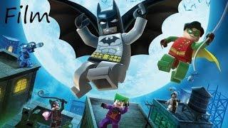 getlinkyoutube.com-LEGO Batman l Film complet Français (cinématique du jeux)