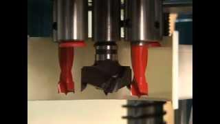 getlinkyoutube.com-Blue Max Mini - Regulagem para dobradiças e dispositivos de montagem