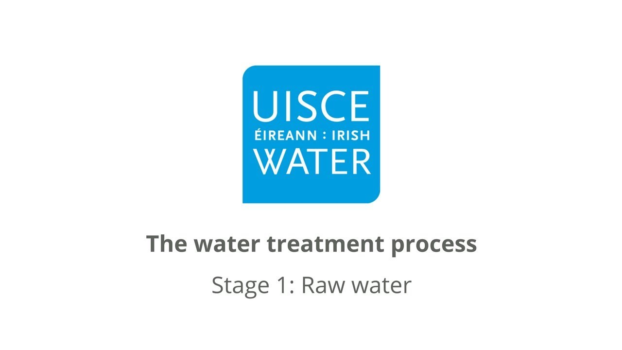 Video Thumbnail: Stage 1: Raw Water