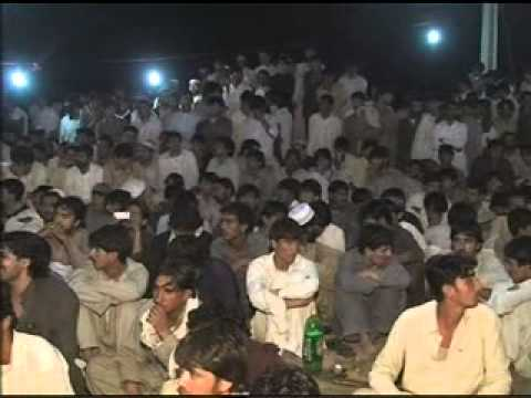 Bannu Domel Asmatullah umarzai wedding part 3
