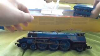 getlinkyoutube.com-Hornby Gordon The Big Engine Review