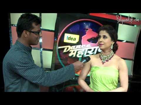 Exclusive chat with Urmila Matondkar