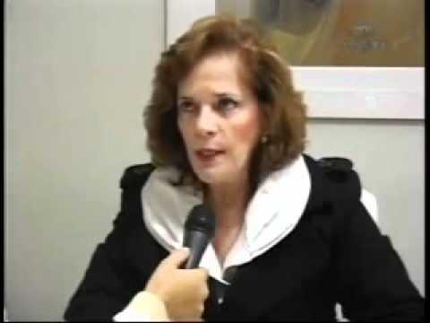 Comportamento - Entrevista com Claudete de Morais