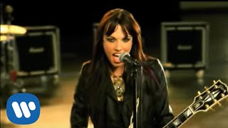 getlinkyoutube.com-Halestorm - It's Not You (Video)