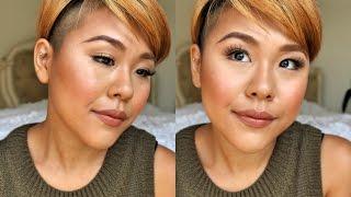 getlinkyoutube.com-Everyday makeup 毎日メイク Sep 2015