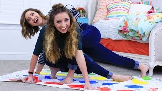 getlinkyoutube.com-Game Night Fun with Friends  | 12 Days of Vlogmas {Day 11} | Brooklyn and Bailey