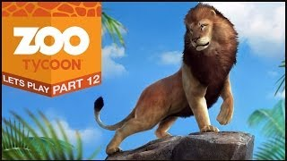 getlinkyoutube.com-Zoo Tycoon (Xbox One) | Let's Play #12 | Our Own Zoo!