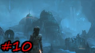getlinkyoutube.com-ライズオブトゥームレイダー Part 10 [日本語]/Rise of the Tomb Raider