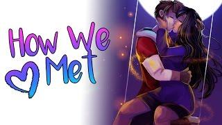 getlinkyoutube.com-Our Love Story - How We Met