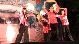 getlinkyoutube.com-Mua tinh tham duyen que - MN Dinh Bang 2 - Tu Son