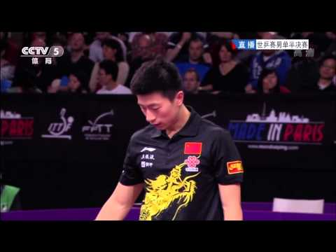 2013 WTTC (ms-sf) WANG Hao - MA Long [HD] [Full match/Chinese]
