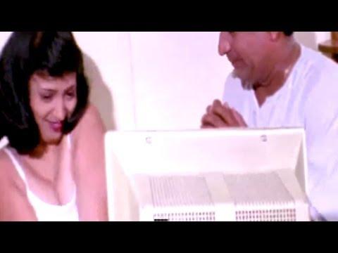 Office Girl, Bedardi Balma (बेदर्दी बलमा) - Bhojpuri Scene 8/14