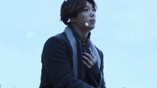 HOON(from U-KISS) / 雪桜(Music Video short version)