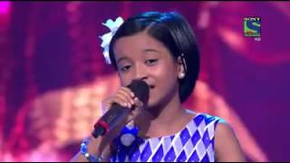 getlinkyoutube.com-Indian idol junior 2015 ep 17