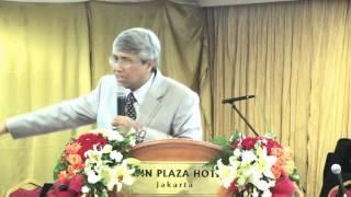getlinkyoutube.com-#GRI KHOTBAH 🎥✔ Melihat Kebelakang Merencanakan Ke depan 06/01/2013 | Khotbah Pendeta Bigman Sirait
