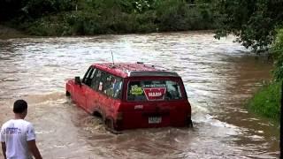 getlinkyoutube.com-Club 4X4 Panama-Uracillo Nov-2012