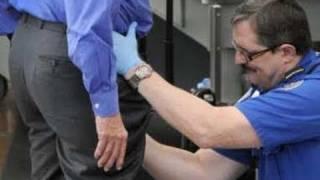 Gay TSA Conspiracy By Republican