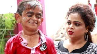 छोटू की धड़क  | DHADAK MOVIE SPOOF | Khandesh Comedy Video