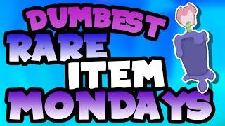 getlinkyoutube.com-[Animal Jam] Top 10 Dumbest Rare Item Mondays