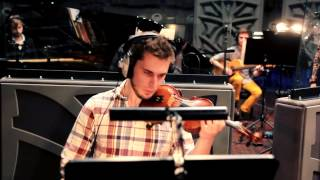 "Multiplayer Ensemble plays ""Ezio's Family"" from Assassin's Creed II"