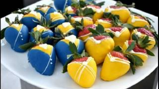 Beauty and The Beast Birthday Party ideas width=