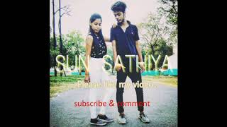 SUN SATHIYA DANCE VIDEO