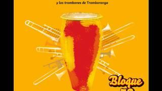 getlinkyoutube.com-BLOQUE 53 - Me Alborotas