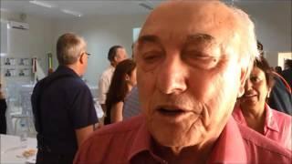 Valdemar Sperotto Ferrão fala sobre os 63 anos da Pompéia