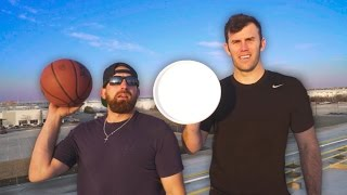 Epic Trick Shot Battle 3 | Dude Perfect width=