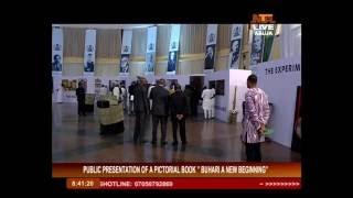 getlinkyoutube.com-Buhari A New Beginning @ Villa 29/09/2016
