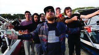 Swift Guad - Laisse tomber (ft. Nusky & Rob D )