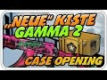 NEUE KISTE GAMMA 2 ♠♠♠ - CS:GO CASE OPENING - Deutsch German - Dhalucard