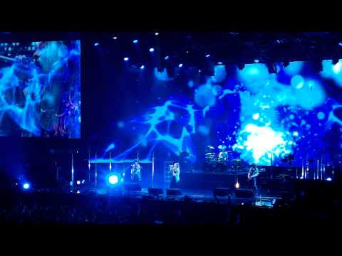 [HD] L'Arc en Ciel NYC 2012 @ Madison Square Garden 1080p 3 of 3