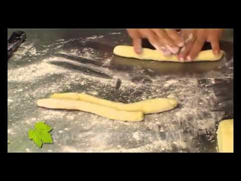Ricetta: Gnocchi di patate di Irene Toniolli.f4v