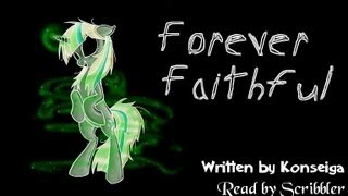 getlinkyoutube.com-Pony Tales [MLP - FiM Fanfic Readings] 'Forever Faithful' by Konseiga (horror / darkfic)