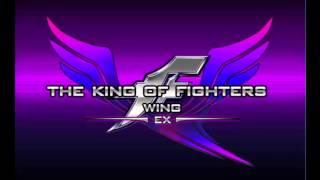 getlinkyoutube.com-Desbloquear ocultos de Kof Wing EX 2.0 [2015]