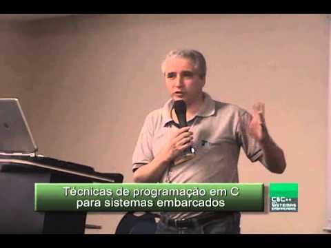 Técnicas de programação em C para Microcontroladores, por Daniel Quadros