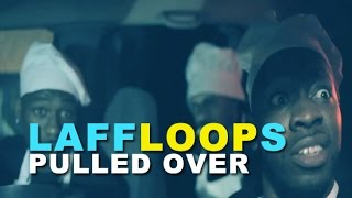 getlinkyoutube.com-Laff Loops - Pulled Over - featuring Brandon Glover | Laff Mobb