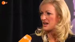getlinkyoutube.com-Monika Gruber - Gottschalk ist eine heilige Kuh