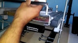getlinkyoutube.com-Pintando copos na maquina cilindrica.