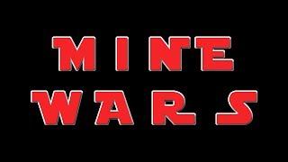 MINEWARS - MINECRAFT ADVENTURE MAP! With Blitzwinger & Gamer