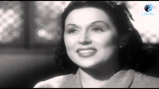 getlinkyoutube.com-ليلي مراد | اغنية الدنيا غنوه
